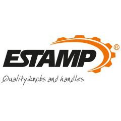 Logo Estamp