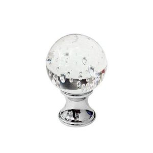 Gałka kryształowa 2900225CR