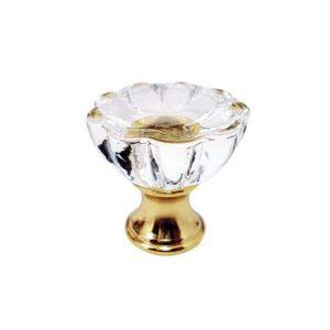 Gałka kryształowa 2900330OR