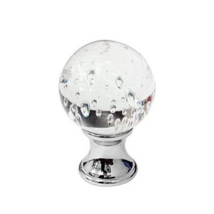 gałka kryształowa 2900215CR