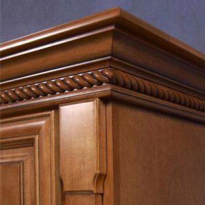 Listwy drewniane-rzeźbione do mebli